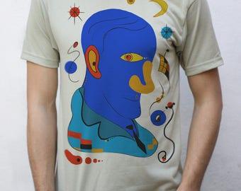 Joan Miró T shirt