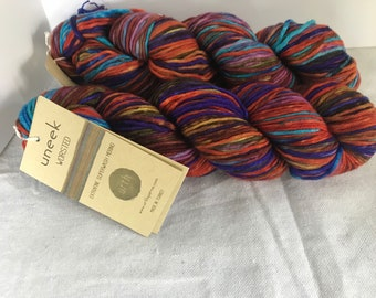 Uneek Worsted Yarn 4007-143