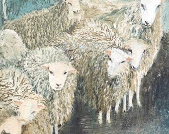 Peters Sheep