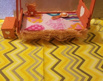 Furniture Custom made to match LOL doll