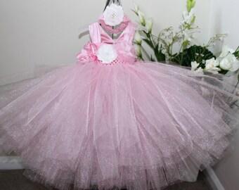 Gorgeous Flower Girl Dress