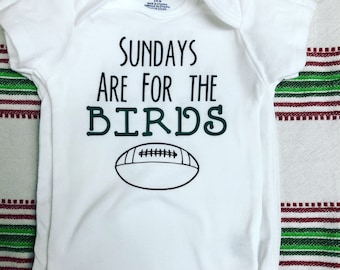 Sundays are for the birds