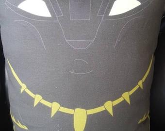 Black Panther Pillow Pal (small)