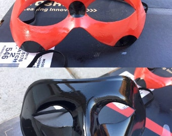 Miraculous Tales of Ladybug and Chat Noir Cosplay Masks