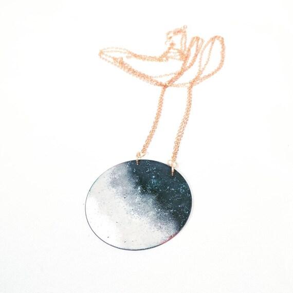 Moonstruck pendant