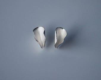 Petal Earrings (large)