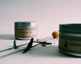 6 oz. Travel Candle