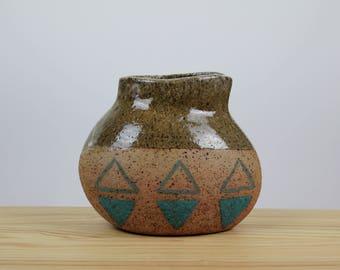 Earth Pot