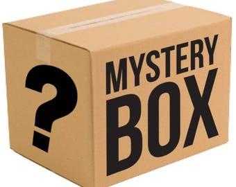 Bath and Body Mystery Box