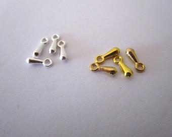4 pendant drops