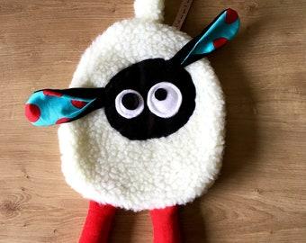 Sheep Plushie