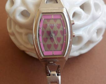 Fossil Women's Vintage wristwatch