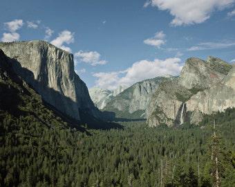 Yosemite El Capitan photo, El Capitan print, El Capitan canvas, Yosemite canvas, Yosemite print, National Park photo, United States photo