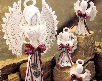 Crochet angel etsy studio crochet angel crochet lace pattern angels crochet pattern crochet angel pdf dt1010fo