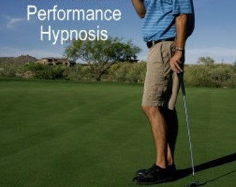Enhance Golf Performance hypnosis mp3 Download. Improve Your Golf Game Quickly.