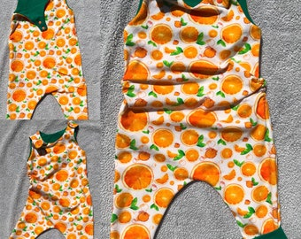 Orange you glad about this romper!!
