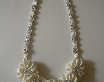 Ivory Diva Necklace