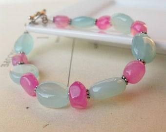 Caribbean Breeze bracelet