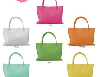 Charleston Handbag, Spring Handbag, Purse