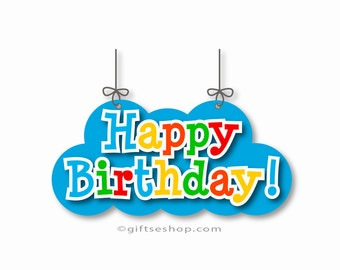 Birthday Clipart, Happy Birthday Clip Art, Pictures of Happy Birthday, Happy Birthday Clipart, Happy Birthday Graphics, Birthday Images