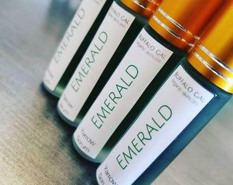 EMERALD  Yarrow Balancing Face Oil Roller