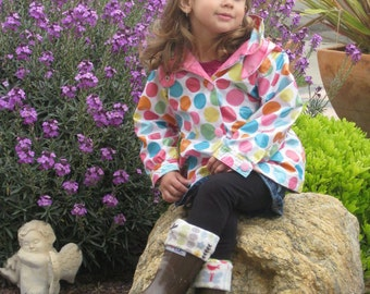 SLUGS (Kids, Children's size) Fleece Rain Boot Liner, Fleece Socks, Back To School Fashion, Rain Boot Accessories, Boot Socks,