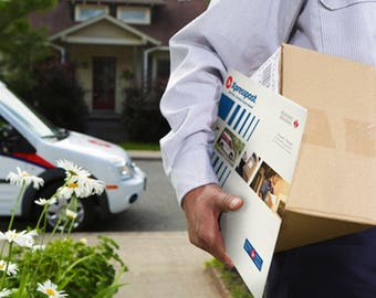 Express shipping via Canada Post or other courier, most packages can be guaranteed in 2-3 buisness days