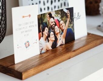 Photo Holder / Card Holder / Card Display / Photo Display