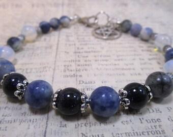 crystal bracelet #2