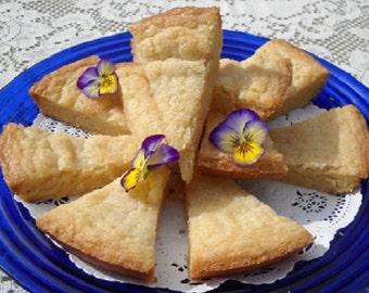Shortbread Mix Just add butter. EZ