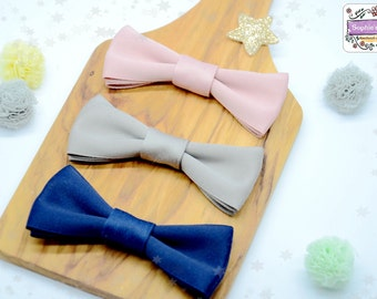 Classic Simply Style Bow Tie, Boy Bow Tie, Toddler Bow Tie, Baby Bow Tie, Baby boy Bow Tie, Baby Gift, Gift for Boy, Handmade Bow Tie