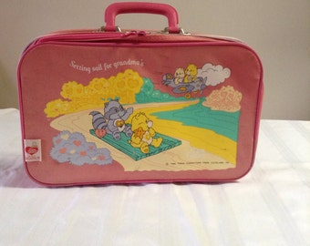 Care Bears Child Suitcase