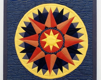 Mandala inner diamonds n.27,PRODIGY, Spiritual healing object
