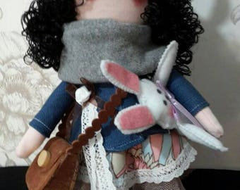 Doll Lucia