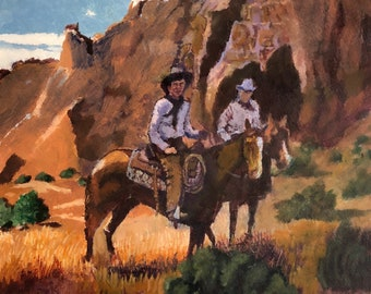 Canyon Riders