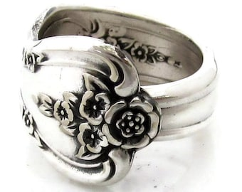 Spoon Ring All Sizes Inspiration