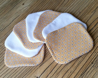 Cottons / blends washable baby