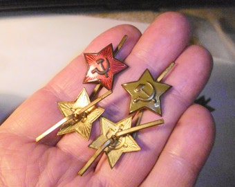 Star-24 mm Cockade