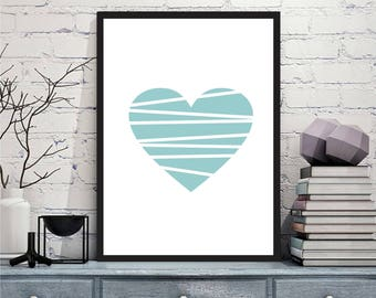 Printable art Digital Prints Wall art Home decor printable art, printable prints