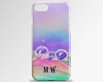 Rainbow Bubbles case/cover