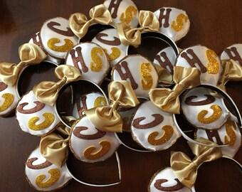 Custom Made Minnie Ears