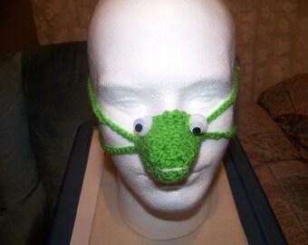 Frog Nose Warmer