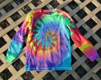 Kids Thermal Tie Dye (Small)