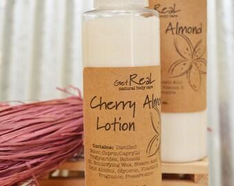Cherry Almond Lotion