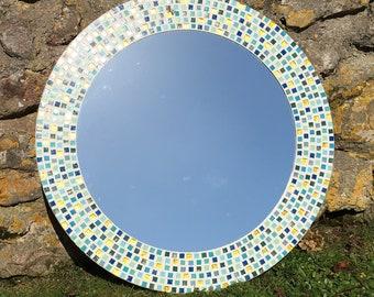 Mosaic Mirror (Made to order)