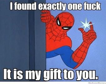 Spiderman Meme - delete later