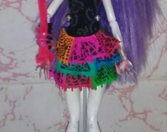 Celeste Creepy Doll