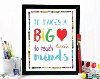 TEACHER GIFT, teacher gifts, teacher appreciation, teacher prints, gift for teacher, christmas gift, teacher printable, teacher gift ideas