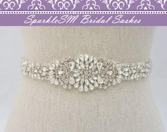Ceinture de strass, ceinture de mariée perles, strass Applique, mariée Applique, ceinture perlée de mariée, robe de mariée ceinture, parée de ceinture, ceinture sur mesure