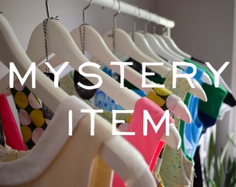 Mystery Item - Dresses,Tops or Bottoms